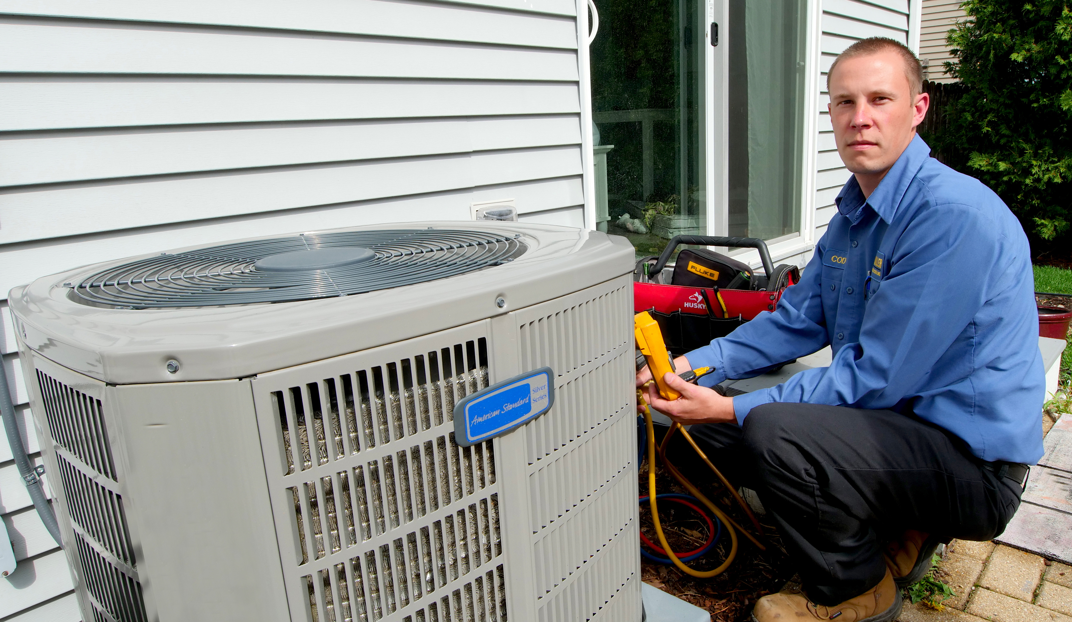It's Time to Think about Air Conditioner Maintenance